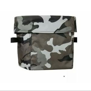 Thirty-one Camo Mini Utility Bin NIP